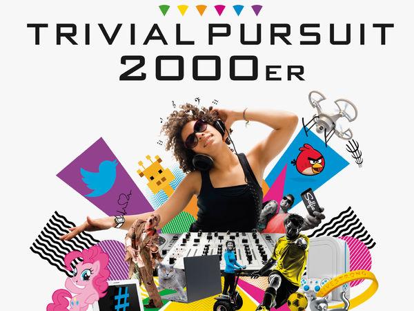 Bild zu Frühjahrs-Neuheiten-Spiel Trivial Pursuit: 2000er Edition