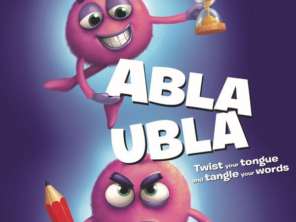 Bild zu Alle Brettspiele-Spiel Abla Ubla