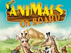 Vorschaubild zu Spiel Animals on Board