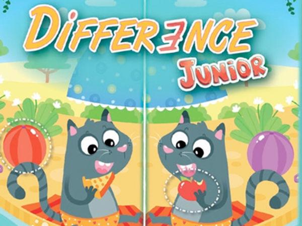 Bild zu Alle Brettspiele-Spiel Difference Junior