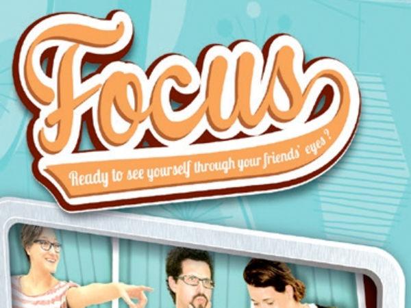 Bild zu Alle Brettspiele-Spiel Focus