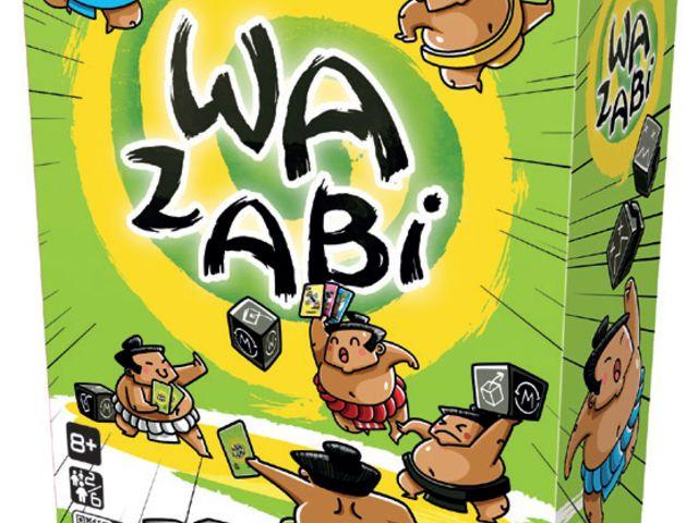 Wazabi Bild 1