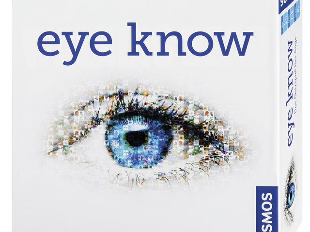 Eye Know: Play it smart Bild 1