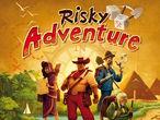 Vorschaubild zu Spiel Risky Adventure