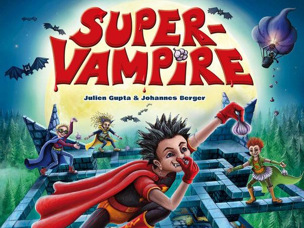 Bild zu Alle Brettspiele-Spiel Super-Vampire
