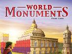 Vorschaubild zu Spiel World Monuments