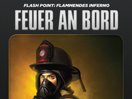 Flash Point: Feuer an Bord