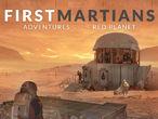 Vorschaubild zu Spiel First Martians: Abenteuer auf dem roten Planeten