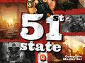 Alle Brettspiele-Spiel 51st State: Master Set spielen