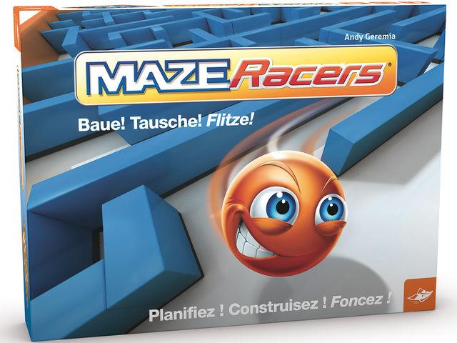 Maze Racers Bild 1