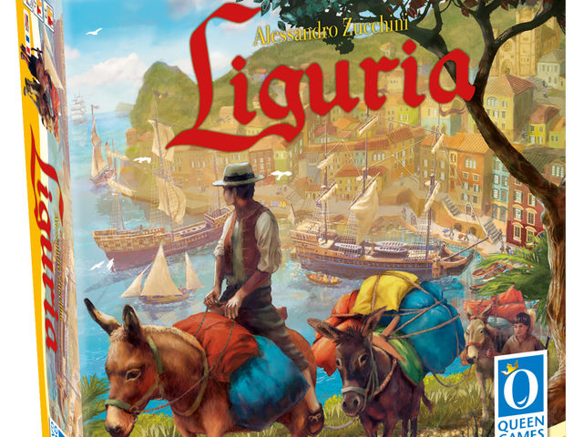 Liguria Bild 1