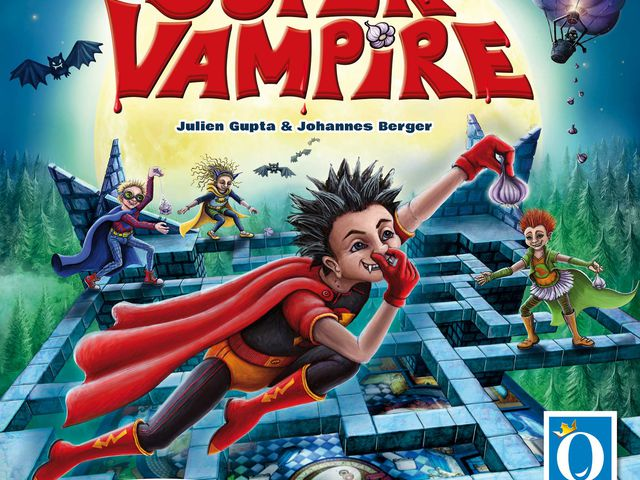 Super-Vampire Bild 1