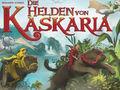 Vorschaubild zu Spiel Die Helden von Kaskaria