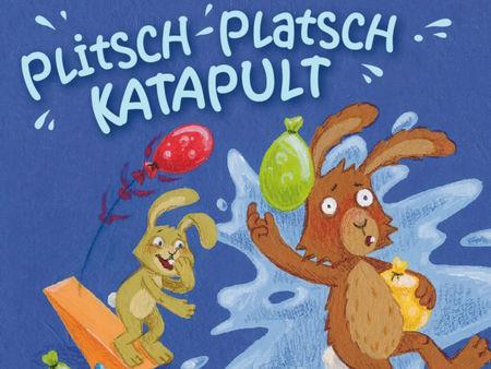 Plitsch-Platsch Katapult