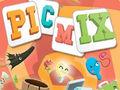 Vorschaubild zu Spiel Picmix