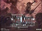 Vorschaubild zu Spiel Mage Knight: Die Verschollene Legion