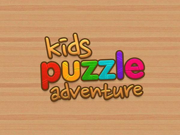 Bild zu Kinder-Spiel Kids Puzzle Adventure