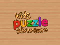 Kids Puzzle Adventure spielen