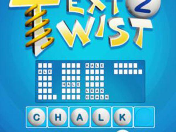 Bild zu Denken-Spiel Text Twist 2