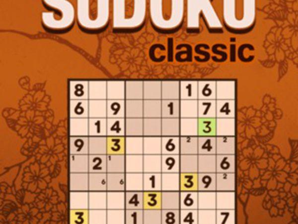 Bild zu Denken-Spiel Sudoku Classic