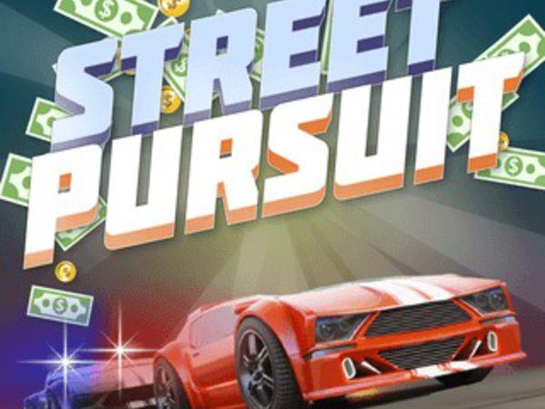 Bild zu Rennen-Spiel Street Pursuit