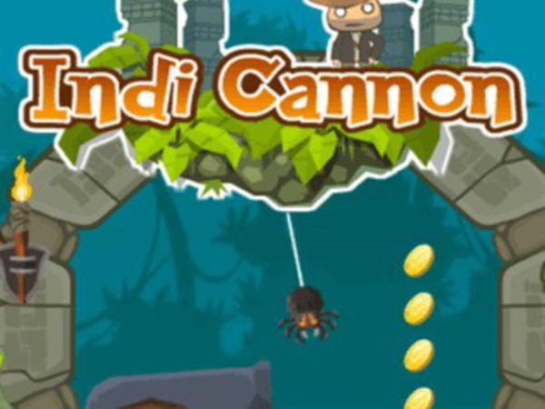 Bild zu Action-Spiel Indi Cannon