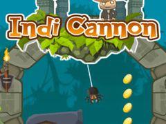 Indi Cannon spielen
