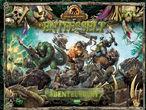Vorschaubild zu Spiel Iron Kingdoms Entfesselt - Abenteuerset
