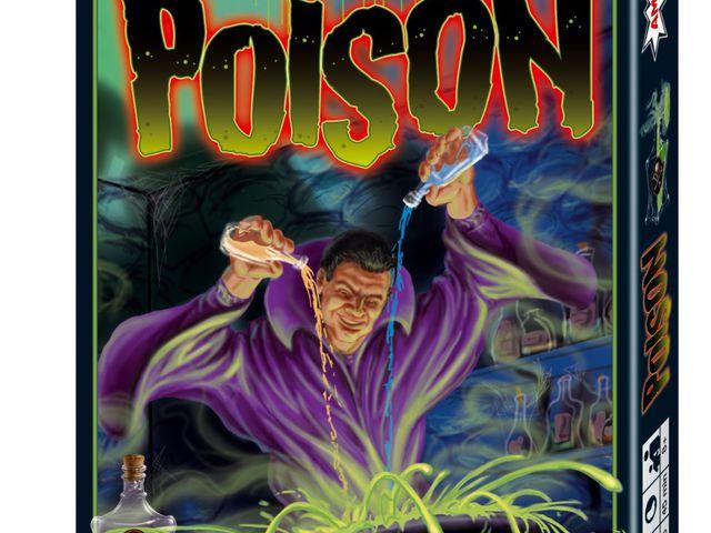 Poison Bild 1