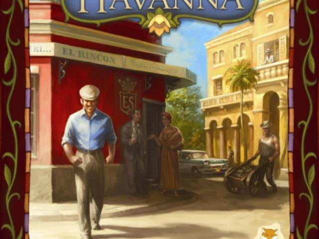 Havanna Bild 1