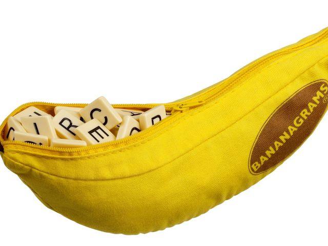 Bananagrams Bild 1