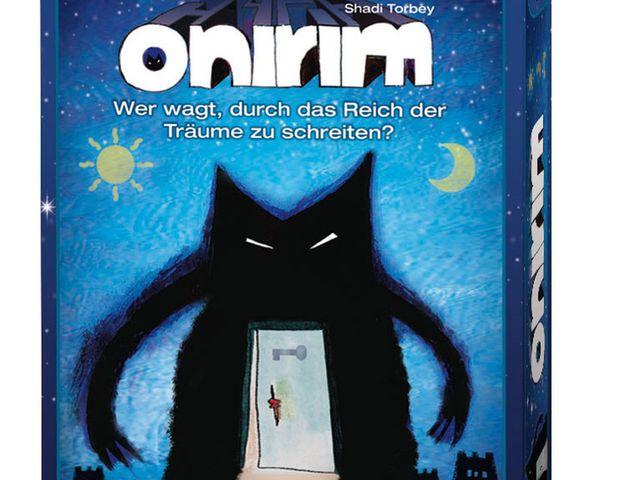 Onirim (Zweite Edition) Bild 1