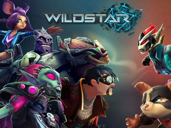 Bild zu Rollenspiele-Spiel WildStar