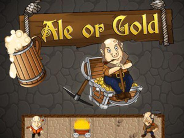 Bild zu Neu-Spiel Ale or Gold