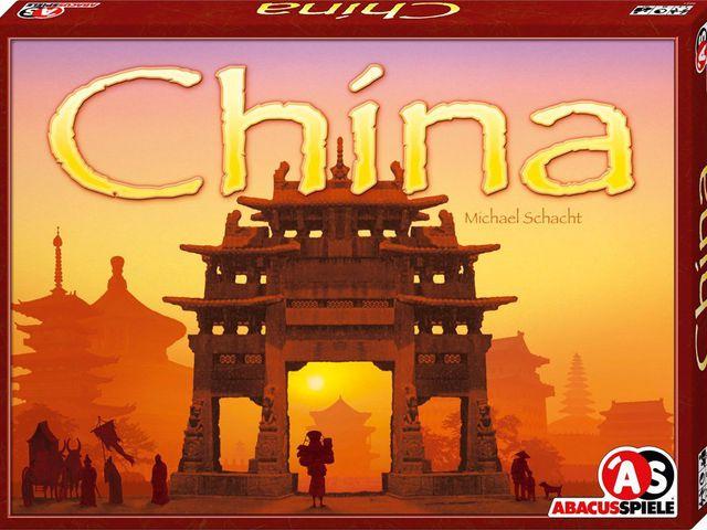 China Bild 1
