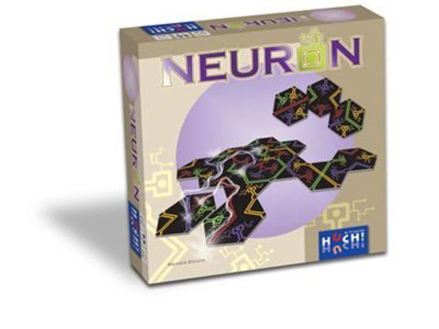 Neuron Bild 1