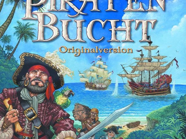 Piratenbucht Bild 1