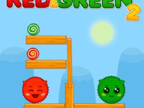 Bild zu Strategie-Spiel Red and Green 2