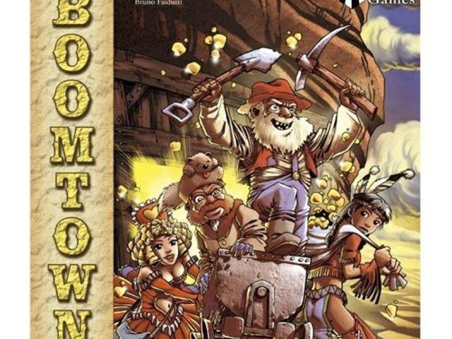 Boomtown Bild 1