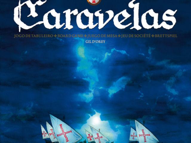 Caravelas Bild 1