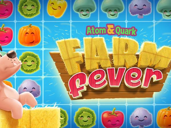 Bild zu HTML5-Spiel Farm Fever