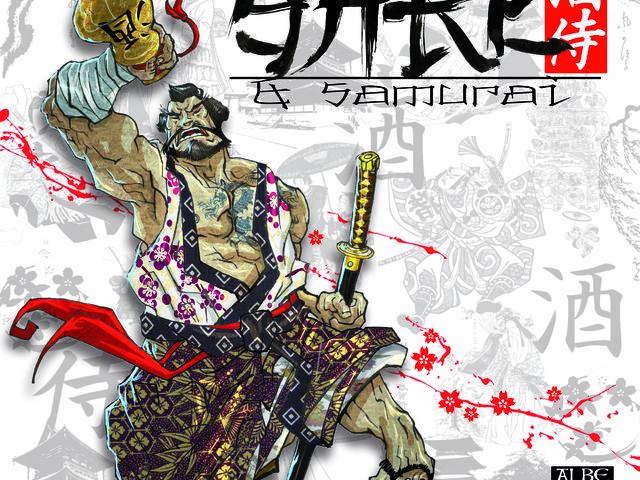 Sake & Samurai Bild 1