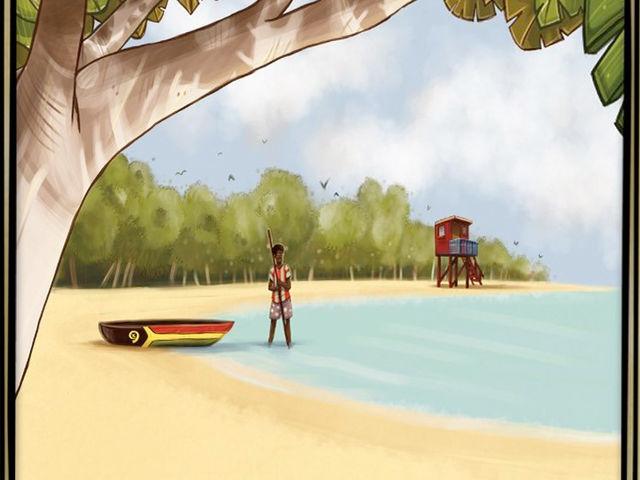 Vanuatu Bild 1