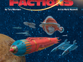 Alien Frontiers: Factions Bild 1