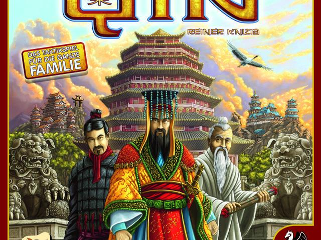 Qin Bild 1