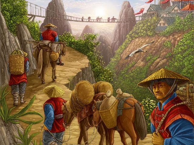 Yunnan Bild 1