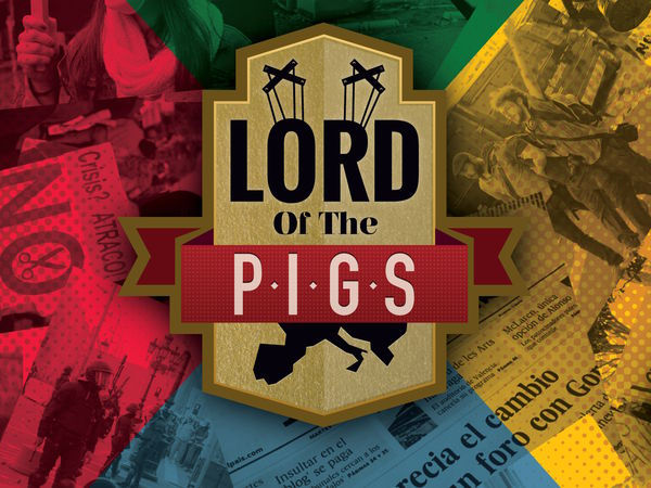 Bild zu Alle Brettspiele-Spiel The Lord of the P.I.G.S.