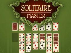 Solitaire Master spielen