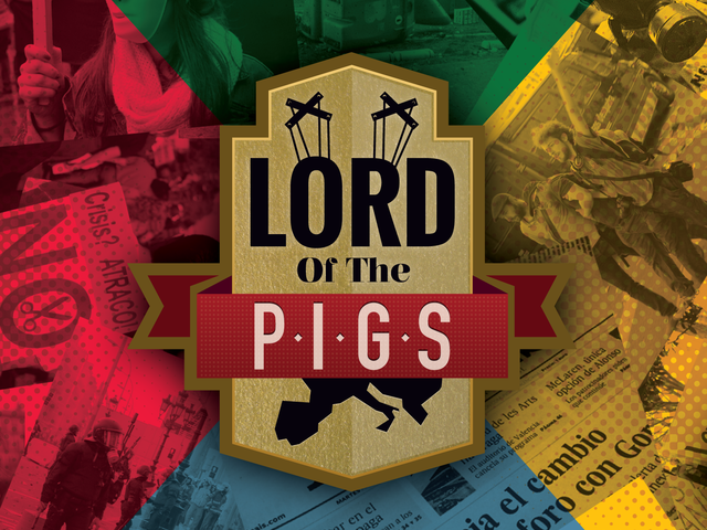 The Lord of the P.I.G.S. Bild 1