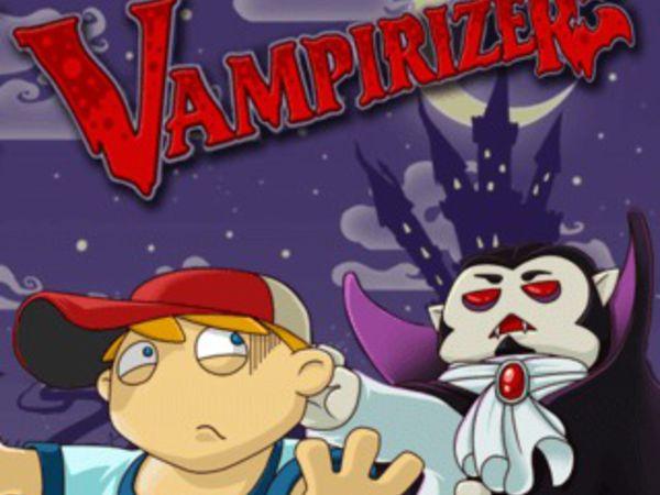 Bild zu Denken-Spiel Vampirizer